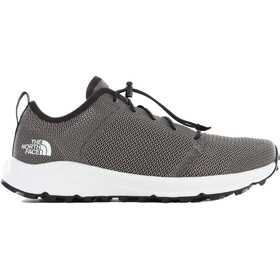 The North Face Litewave Flow Lace II Chaussures Homme, tnf black/tnf white